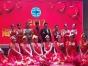 海南演出晚会表演歌舞节目