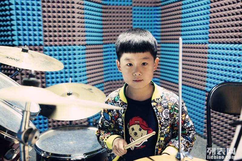 方庄儿童架子鼓培训 中国音乐学院考级