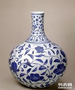 影青釉瓷器哪里真心实意收古董文物收购