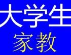 长江大学优秀大学生一对一上门辅导提分见效快