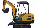 山东捷克 22型挖掘机 小型挖掘机生产厂家 厂家直销热销产品