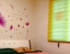 城阳区温馨舒适两室家庭公寓