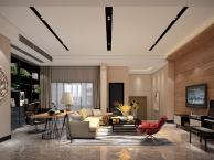 星杰别墅室内装修设计挑高空间设计详情请致电沟通