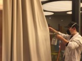 天津专业除甲醛公司承接北辰区住户新房室内装修除甲醛施工