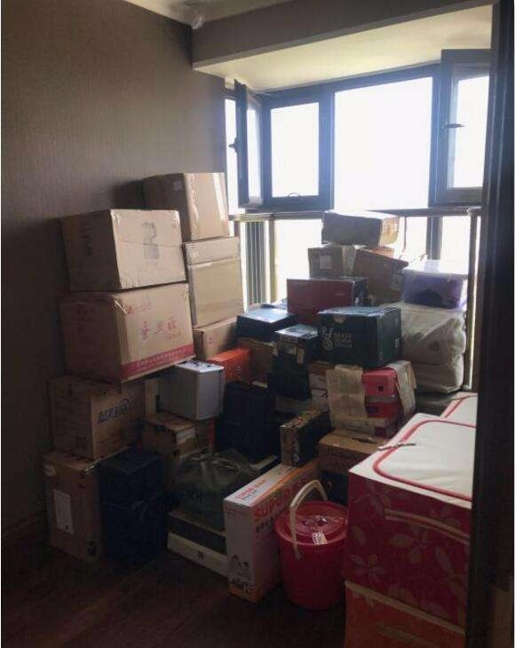 上海日式搬家标准-上海公兴搬场居民搬家家具拆装长途搬家