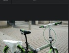 9.9新折叠自行车