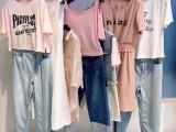 我們的品牌折扣女裝店的服裝標價