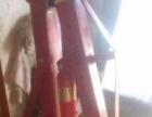出售二手吊机,最大可吊二吨
