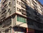 近地铁口物业 福永和平 大路边出售8层农民房- 月收租5万多