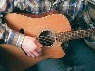 广州黄埔专业吉他培训广州黄埔专业吉他老师