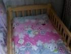 儿童床宽80X长120因工作调动需转让,有价值20