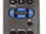 供应电视机万能遥控器,通用遥控器