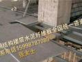 黄山市LOFT钢结构阁楼板施工损耗低