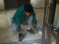 家庭单位日常保洁,大型工程开荒保洁,油烟管道清洗