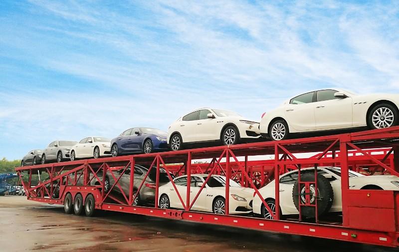 福州的整车物流公司哪一家比较好一些 哪一家比较便宜