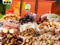 精品零食店排行榜来伊份休闲食品零食店加盟