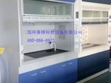 郑州赛博漯河玻璃钢通风柜定制厂家