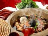 洛阳特色蒸汽石锅加盟/鱼品记蒸汽石锅鱼加盟费