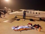 北京香港籍重癥患者在廣東福建浙江要轉運回國的香港中港出入境