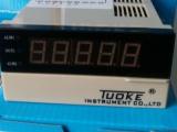 上海托克DB5-R0频率转速表