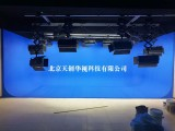 校园电视台建设方案 搭建校园电视台虚拟演播室