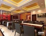 北京餐厅装修美发店装修餐厅装修设计美发店专业设计