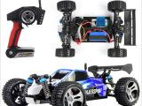 伟力A959 2.4G高速电动四驱遥控赛车118 车模 遥控玩具
