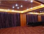 通州区窗帘订做办公楼卷帘酒店客房电动布艺窗帘