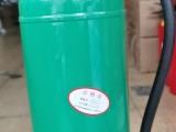不銹鋼水基滅火器 汽車水基泡沫滅火器 手提家用滅火器廠家批發