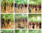 杭州舞蹈培训 成人舞蹈学校 免费体验舞蹈课程