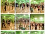宁波舞蹈培训 超酷爵士舞优美钢管舞培训 包就业