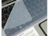 笔记本电脑键盘保护膜 台式机通用电脑键盘膜 键盘透明保护膜10寸
