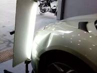 免喷漆汽车凹陷修复免钣金凹凸修复玻璃修复