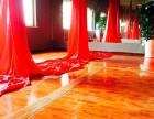 成都钢管舞免费体验聚星钢管舞培训