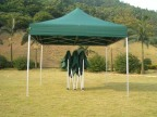 供应霞桂帐篷 户外帐篷 2*2米特价 折叠帐篷 订做logo 广告帐篷