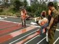 环氧地坪 塑胶地板 彩钢瓦 防水 防锈 实木地板等