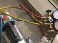 维修空调洗衣机燃气灶、油烟机维修、热水器太阳能清洗