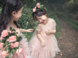 母亲节专享福利 萌爱儿童影像会所免费招募小模特活动