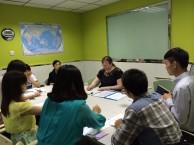 合肥英语基础培训班哪个机构好 科大外教 伊莲娜英语培训