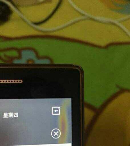 金立W909翻盖商务手机