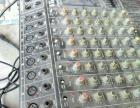 回收ktv电影院会议室淘汰音响设备