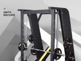 健身房商用史密斯機深蹲架多功能龍門架臥推架綜合訓練器健身器材