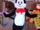 卡通人偶/动漫服装/婚礼人偶公仔服/卡通服装/魔法猫男