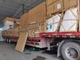 武昌到来宾整车运输配载运输物流公司