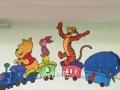 东营三匠墙绘手绘墙彩绘