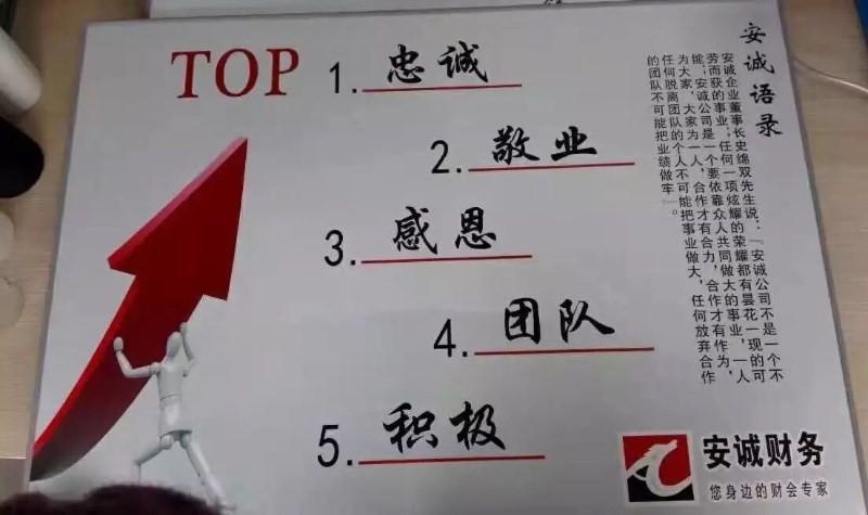 市中区建设路尹会计专业代理记账 注册公司 可提供注册地址