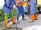 泰州管道疏通清淤化粪池清理泵站清淤潜水打捞公司