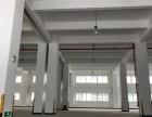 出租厦门海沧新阳一 二楼标准厂房4600平
