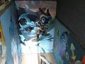 专业墙绘,各种娱乐场所,内墙外墙,原创设计