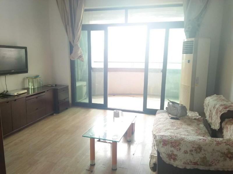 北大街街道 蠡湖香榭 2室 1厅 95平米 全装设施齐 整租